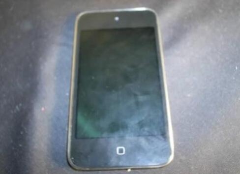 Прототип iPod touch Фото 1