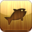 Рыбалка на iPhone