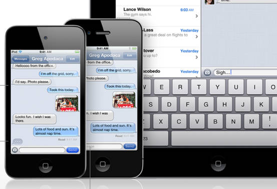 imessages