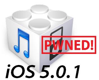 iOS-5.0.1-PWNED