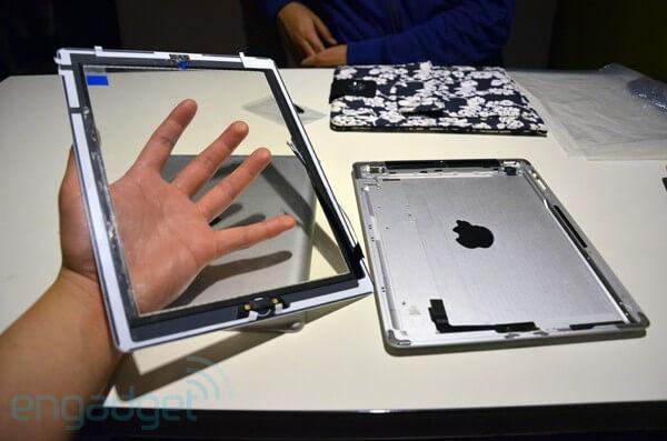 Планшет iPad 3 (рис.1)