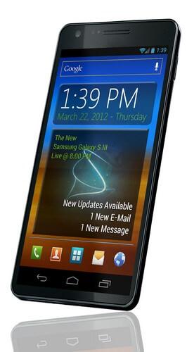 Смартфон Samsung Galaxy S III (рис. 2)jpg