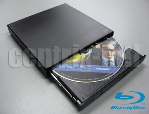 Blu-Ray проигрыватель 2