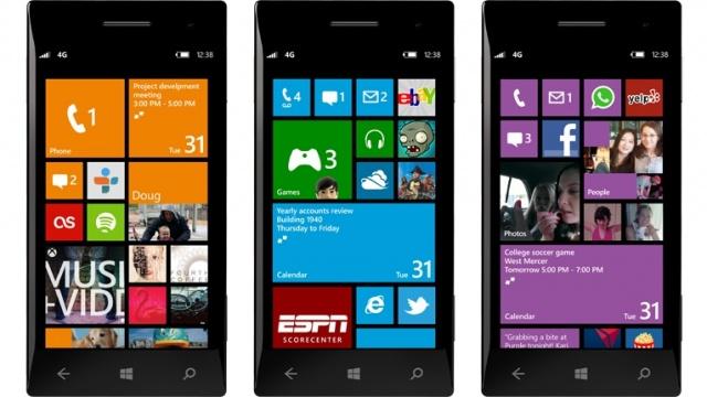 Стоит ли обращать внимание на Windows Phone 8?