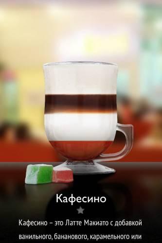 Кафесино