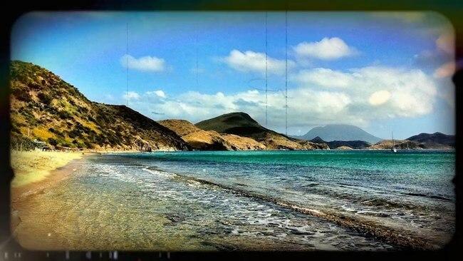 Снимок сделан на iPhone 4S