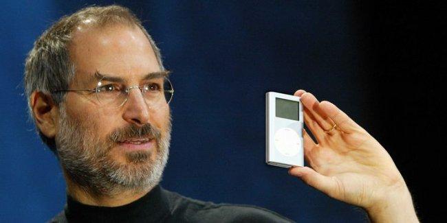 jobs-1st-ipod