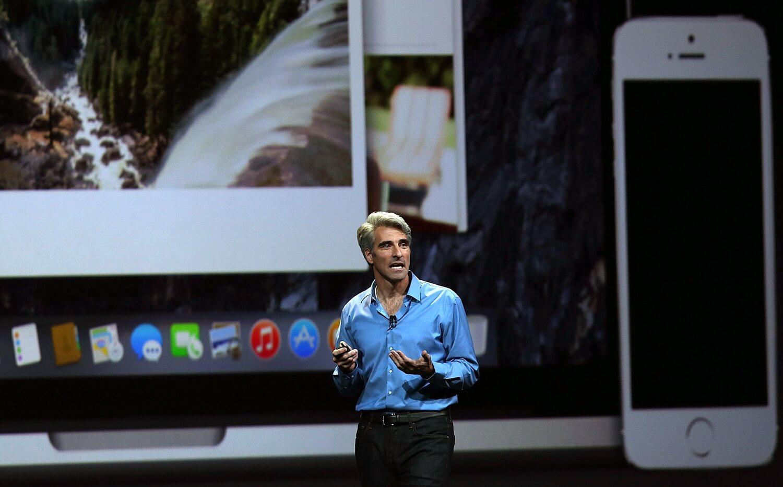 iOS и macOS ждет «культурный сдвиг»