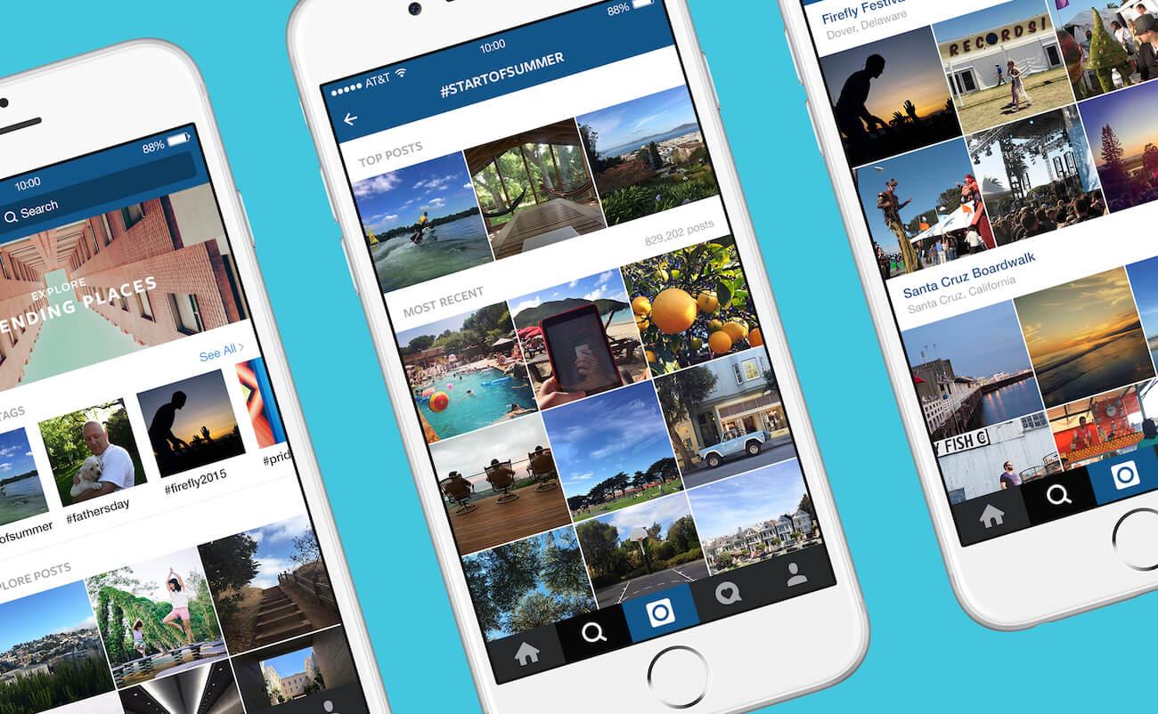 Instagram готовит сюрприз для любителей видео