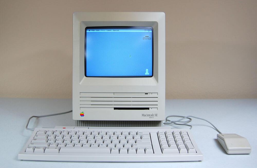 Система первого Mac'а: ресурсы, toolbox и эзотерика