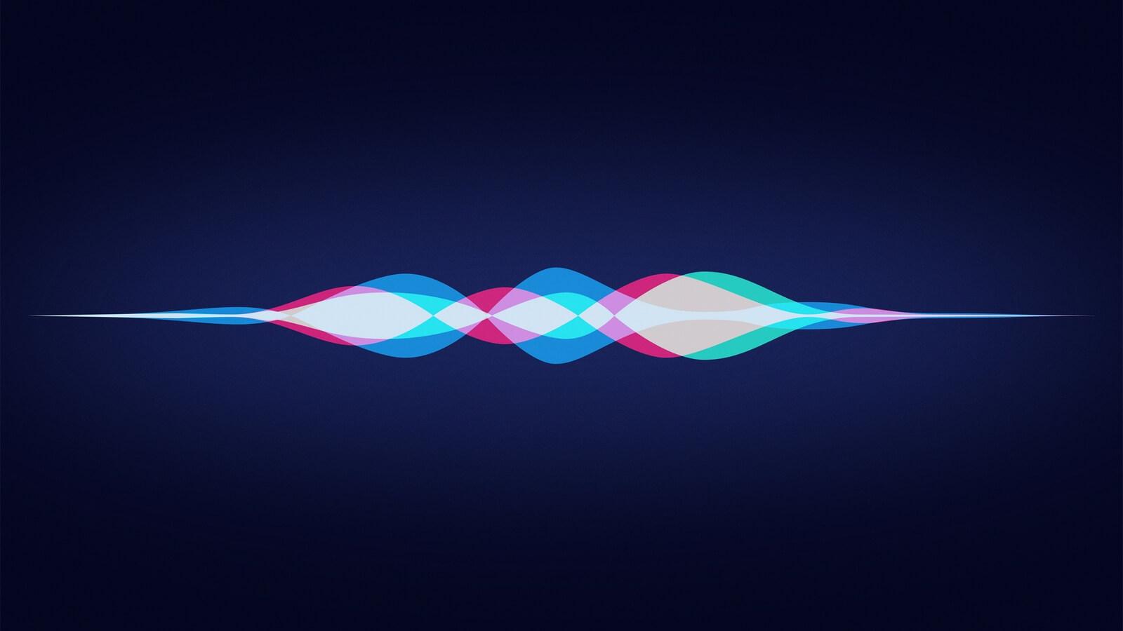 Siri в Mac