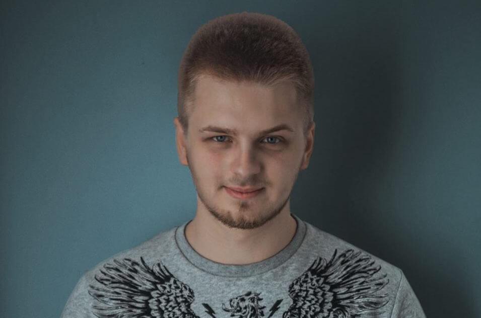 Максим Хорошев