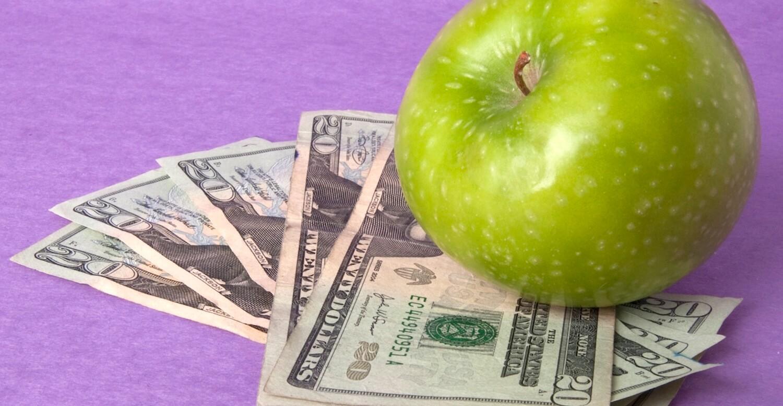 Apple идет к триллиону долларов уже в этом году
