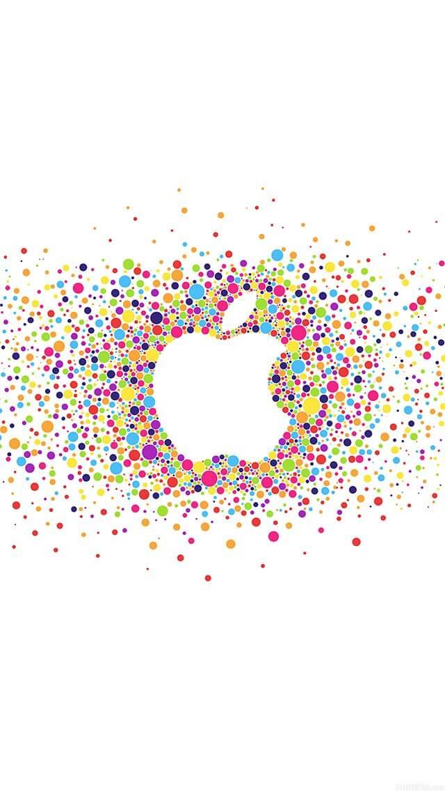 apple-rainbow-minimal-iphone-5