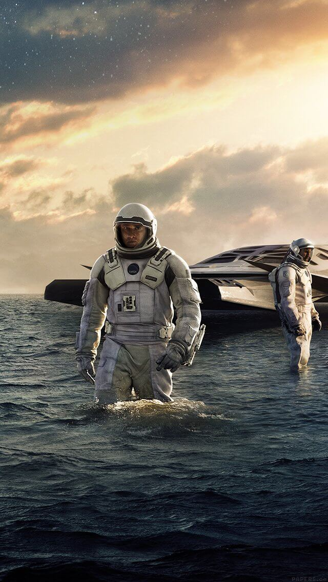 interstellar-sea-film-space-art-iphone-5