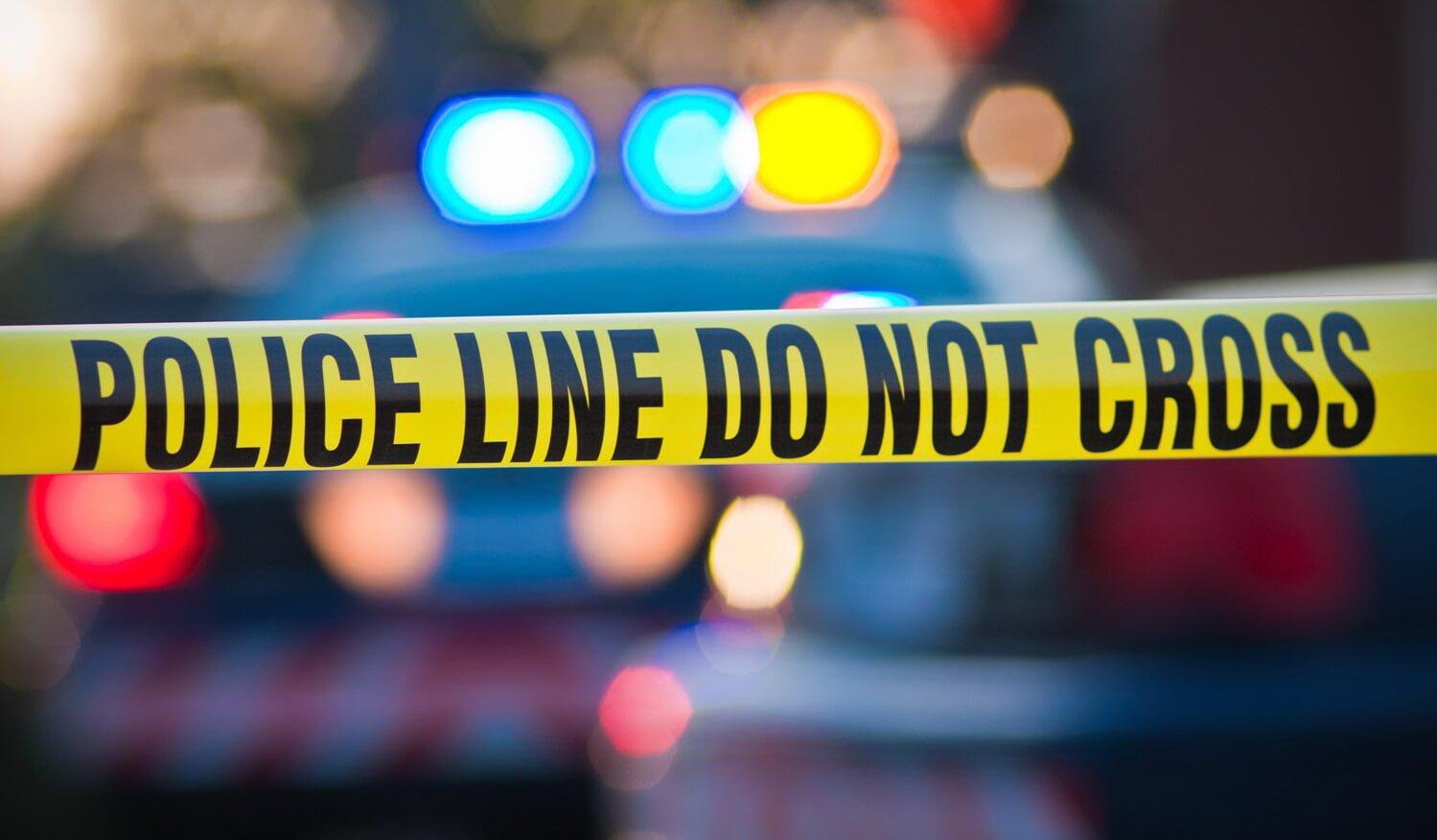 Убийство в Купертино