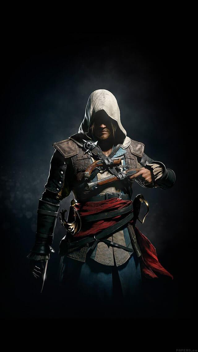 assassins-creed-4-dark-game-art-illust-iphone-5