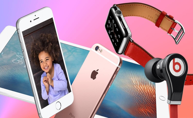 Лайфхак: как перестать переплачивать за Apple-гаджеты