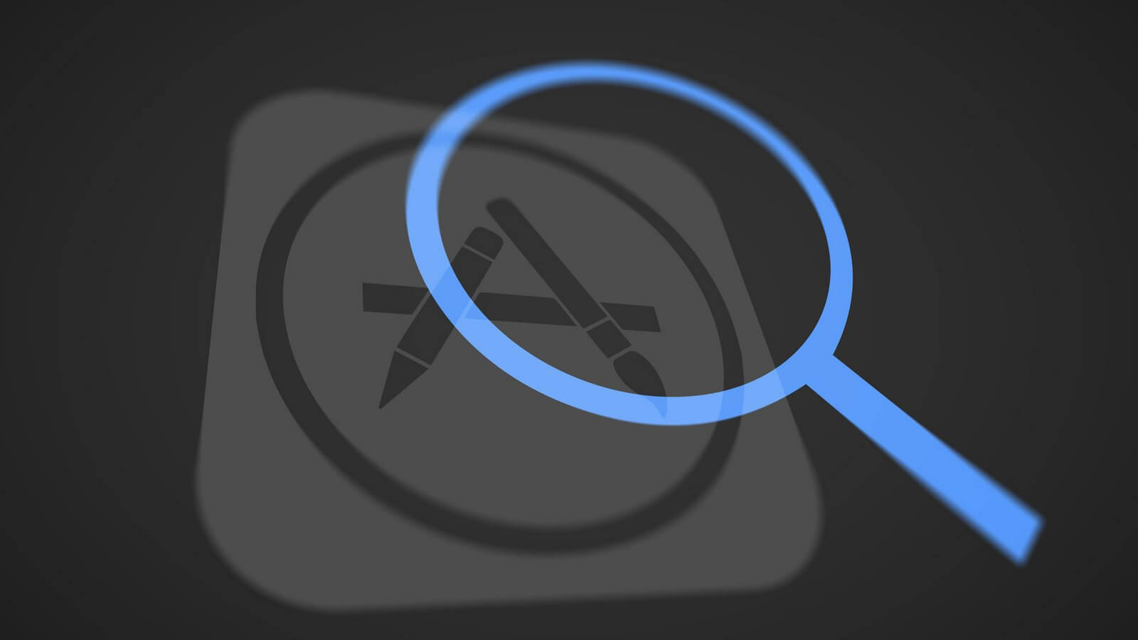 В App Store сломался поиск приложений