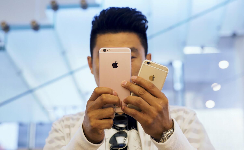 Почему iPhone не будет радикально обновлен в этом году