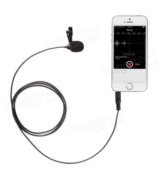 Микрофон для iPhone