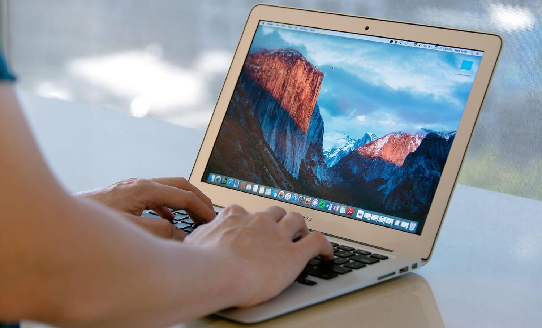 Завис MacBook