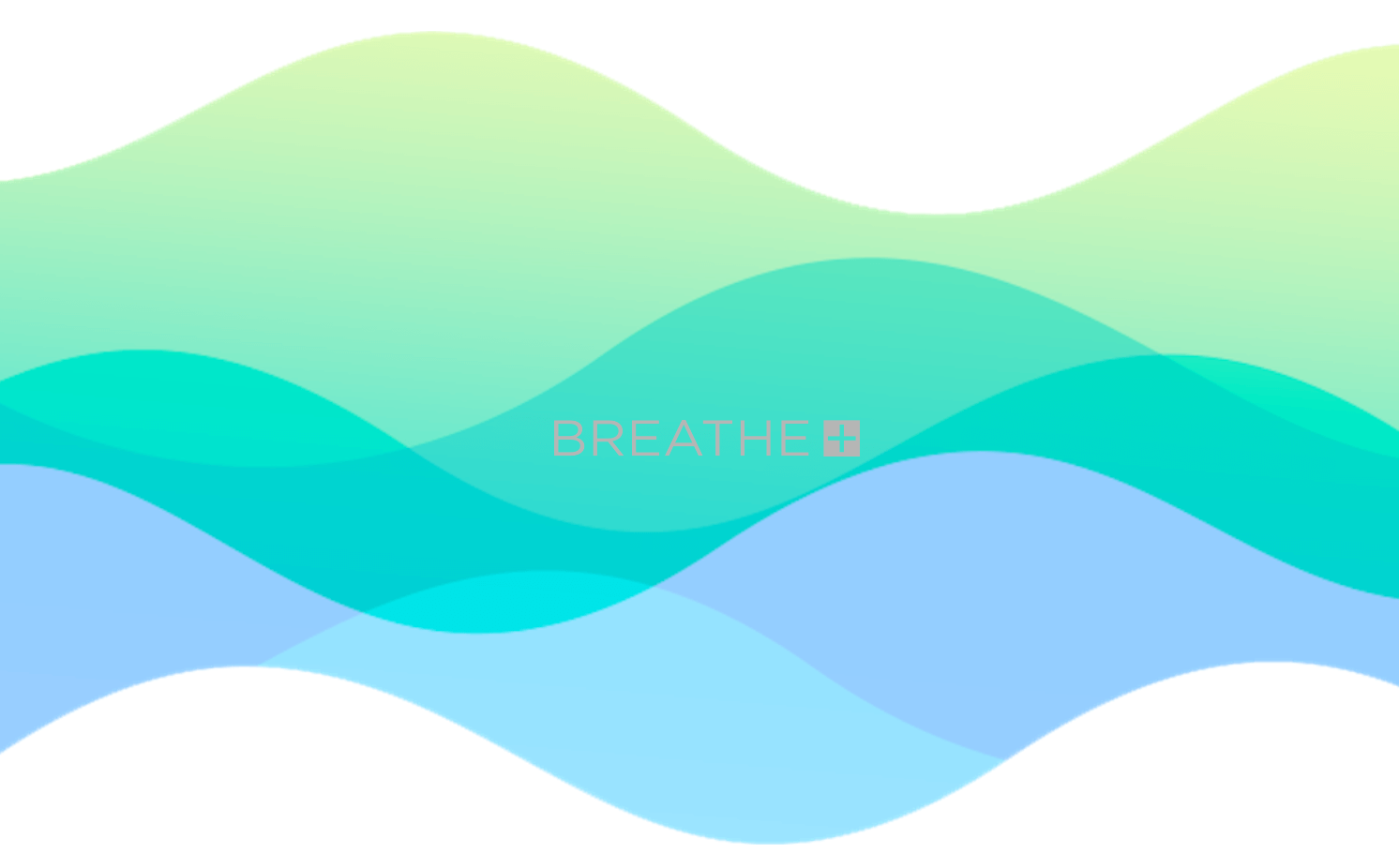 Приложение Breathe для Apple Watch доступно для iOS (почти)