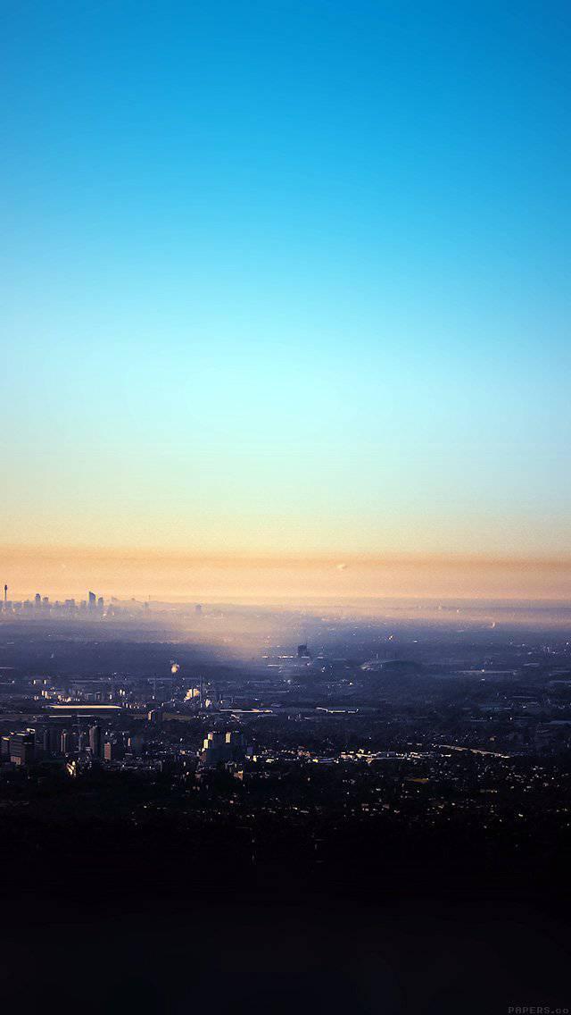 australia-capital-city-blue-view-sky-nature-iphone-5