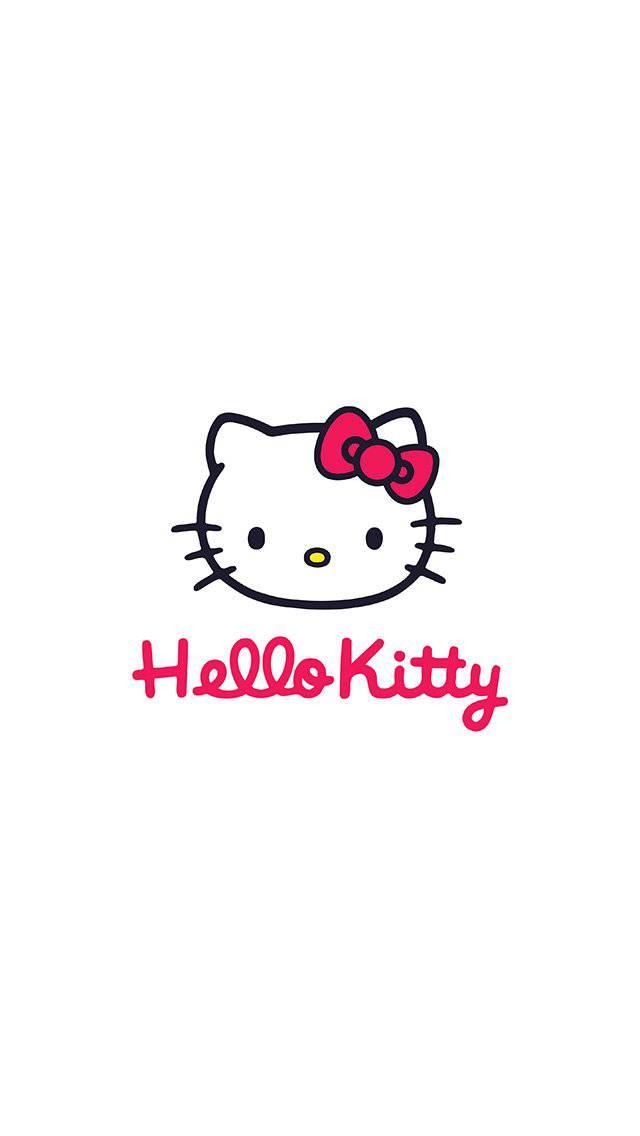 hello-kitty-logo-art-cute-white-iphone-5