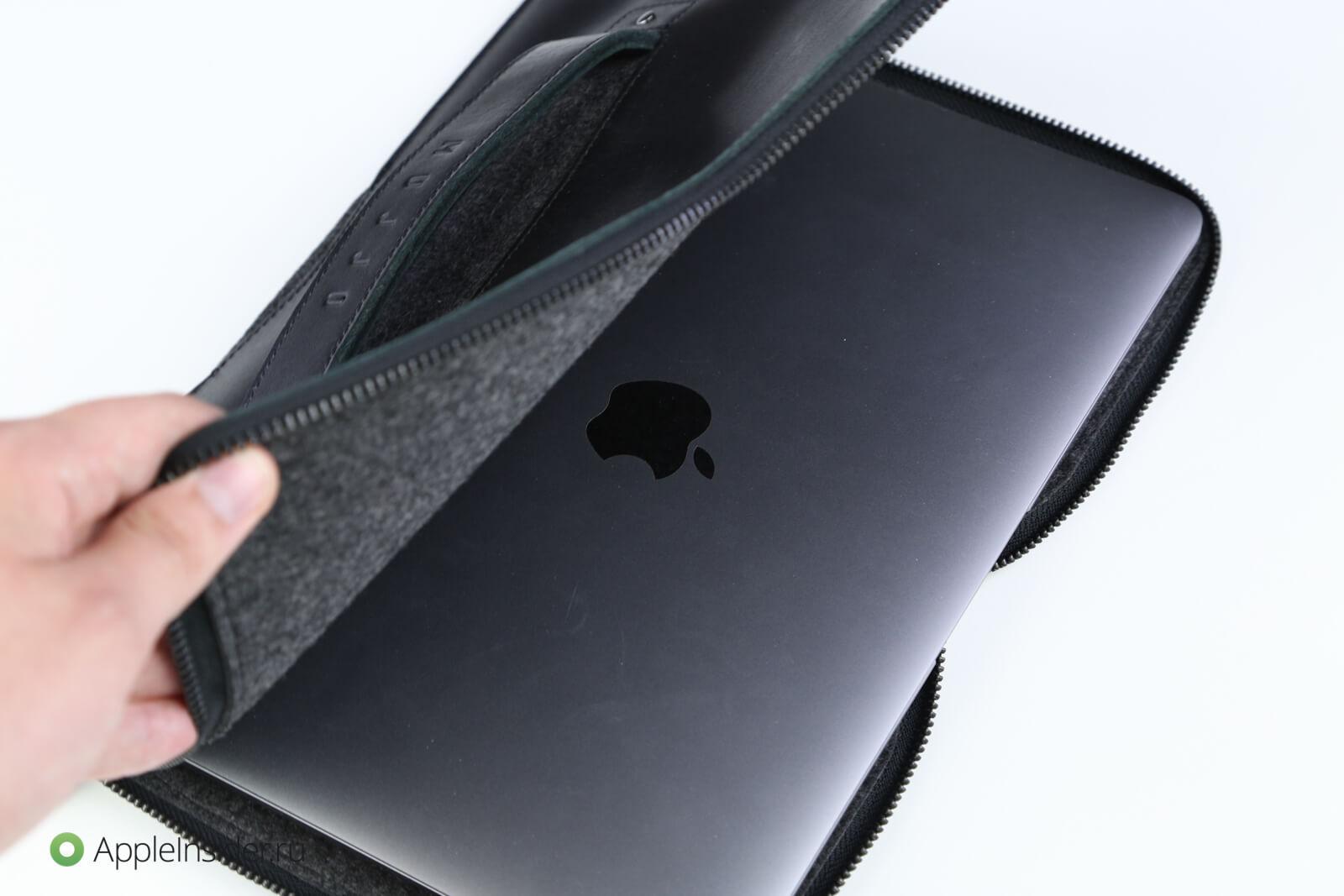 MacBook чехол