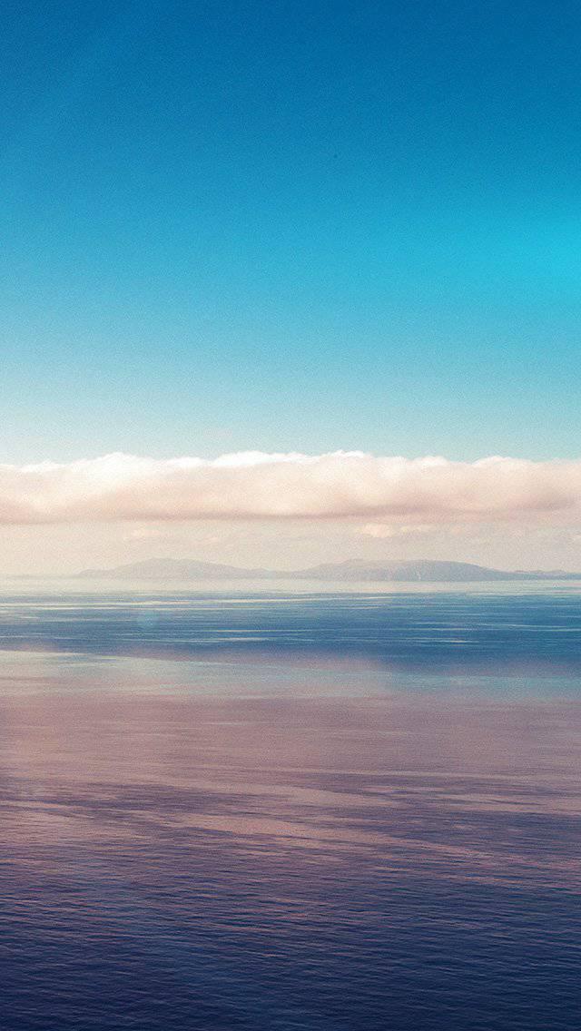 nature-ocean-view-flare-iphone-5
