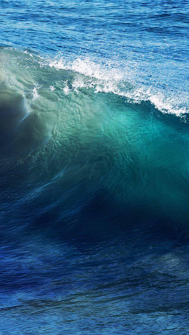 sea-ocean-summer-blue-iphone-5