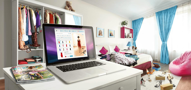 Покупки в американских онлайн-магазинах стали еще проще