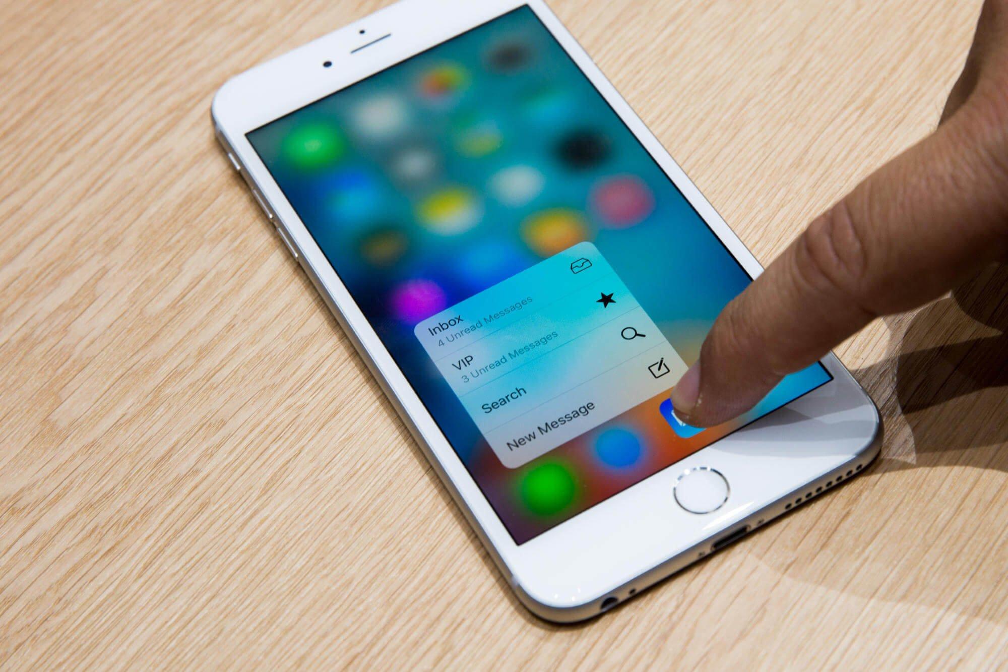 Почему стоит снова посмотреть на iPhone 6s?