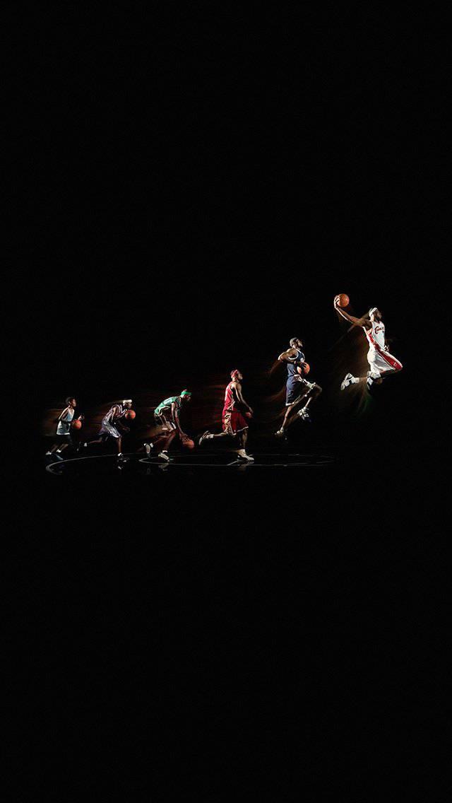 lebron-james-nba-basketball-sports-dark-art-iphone-5