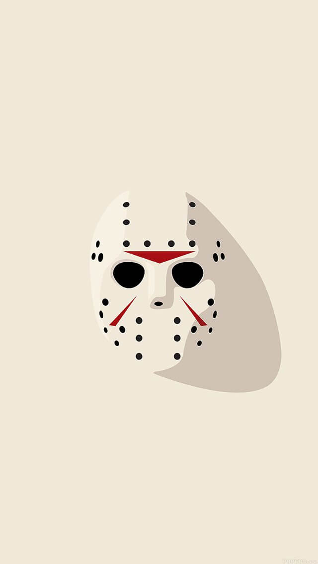 mask-illust-art-minimal-simple-iphone-5