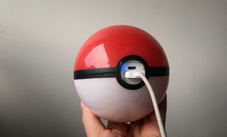 Pokemon GO озолотила производителей аккумуляторов