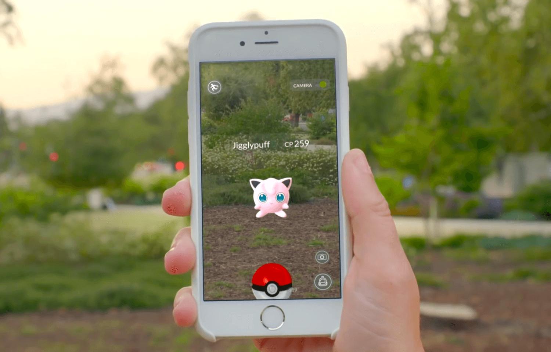 Pokemon GO: читеры будут забанены