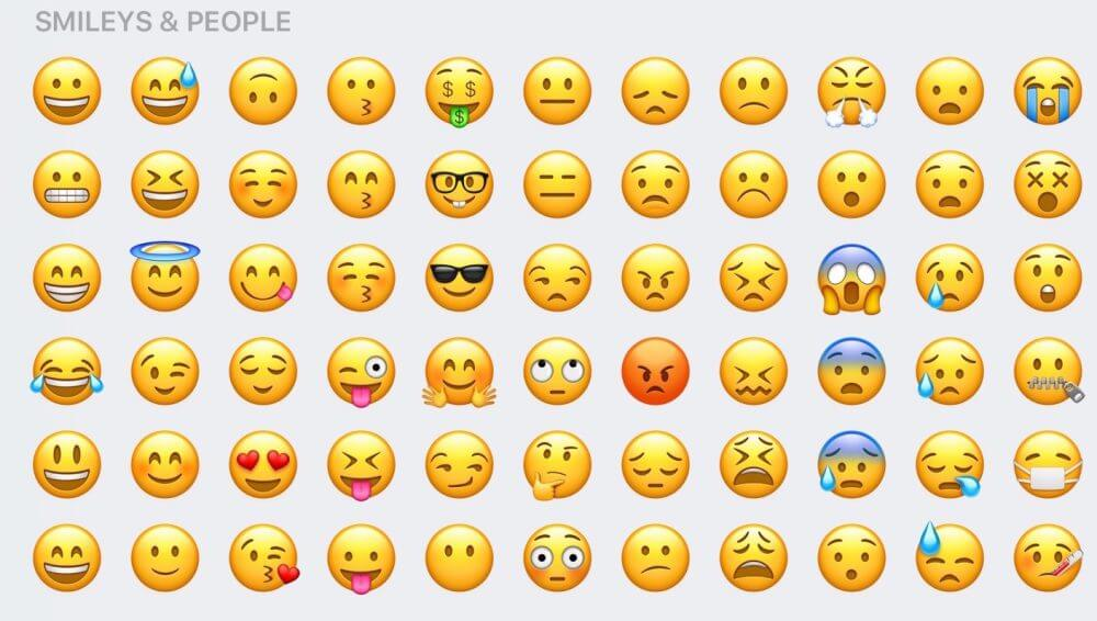 new-emoji