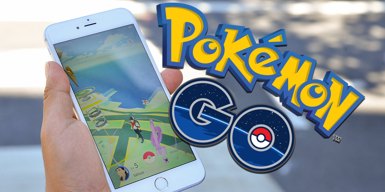 Обновление Pokemon GO предназначено для водителей