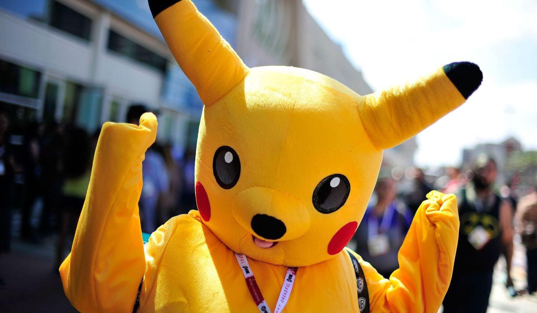 Обновление Pokemon GO, которое лучше не пропускать