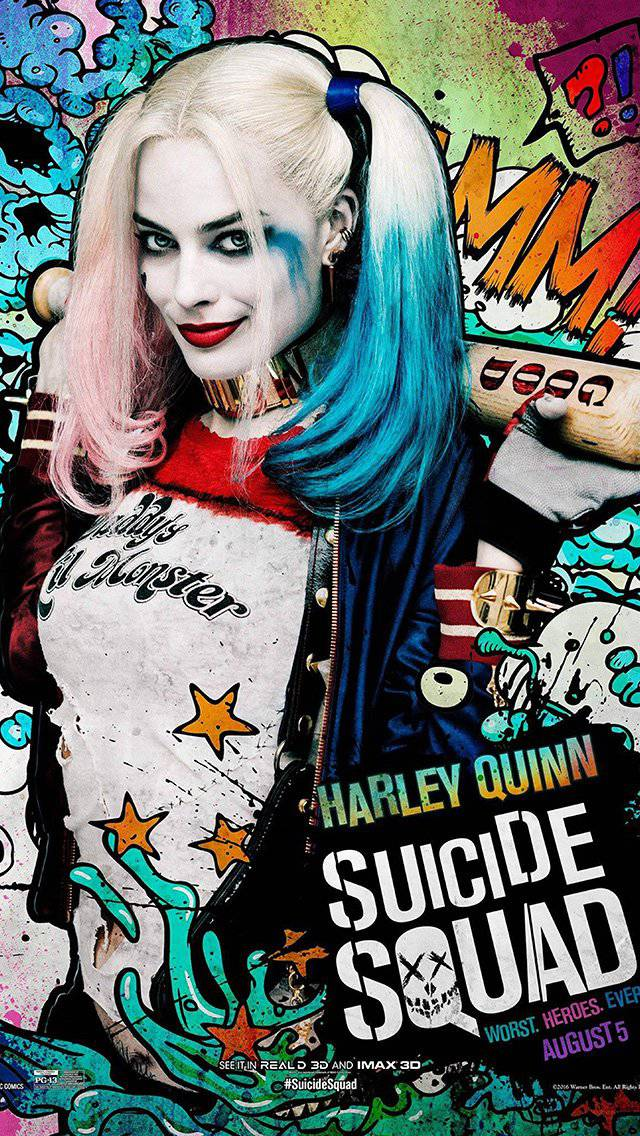 suicide-squad-film-poster-art-illustration-joker-haley-quinn-iphone-5