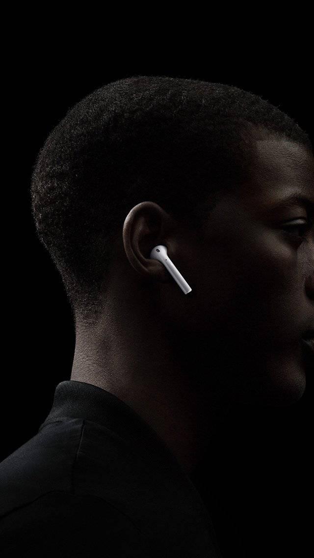 airpod-dark-art-illustration-apple-iphone-5