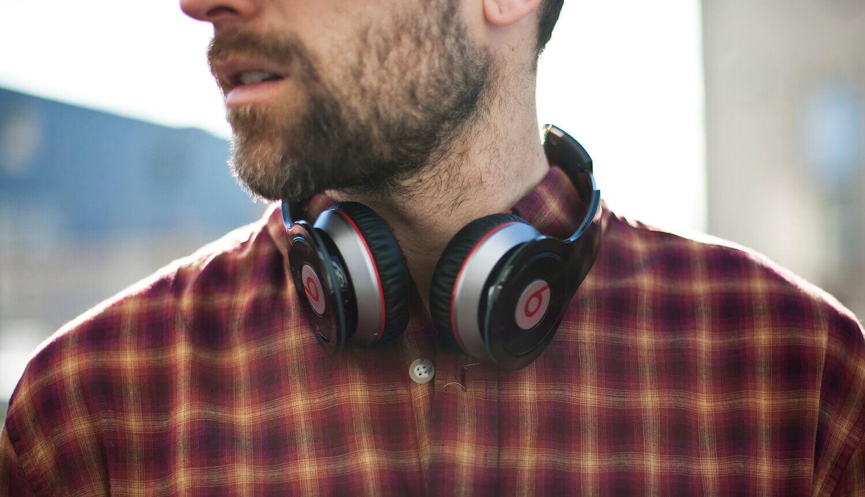 Apple проговорилась об анонсе новинок от Beats 7 сентября