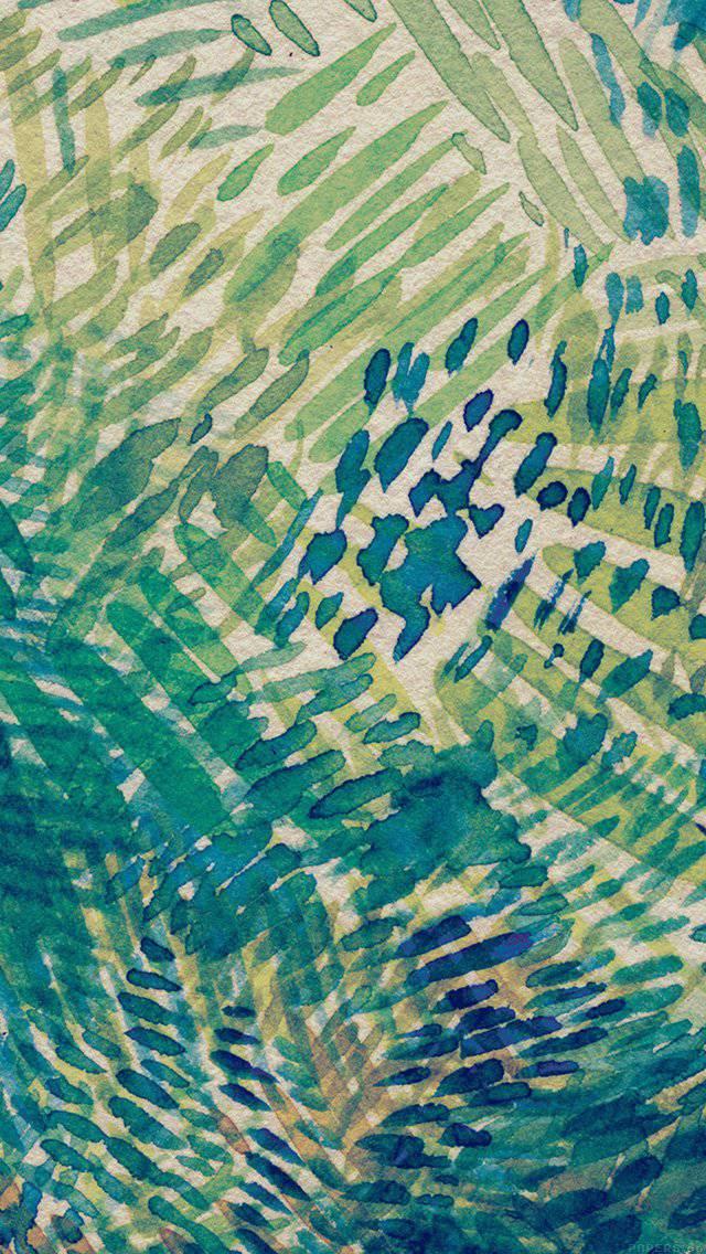 dark-blue-watercolor-pattern-iphone-5