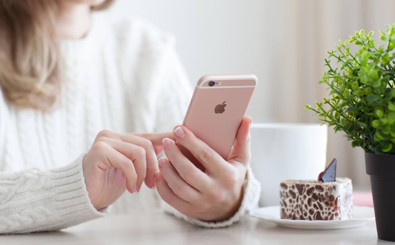 iPhone 6s - самый популярный смартфон в мире