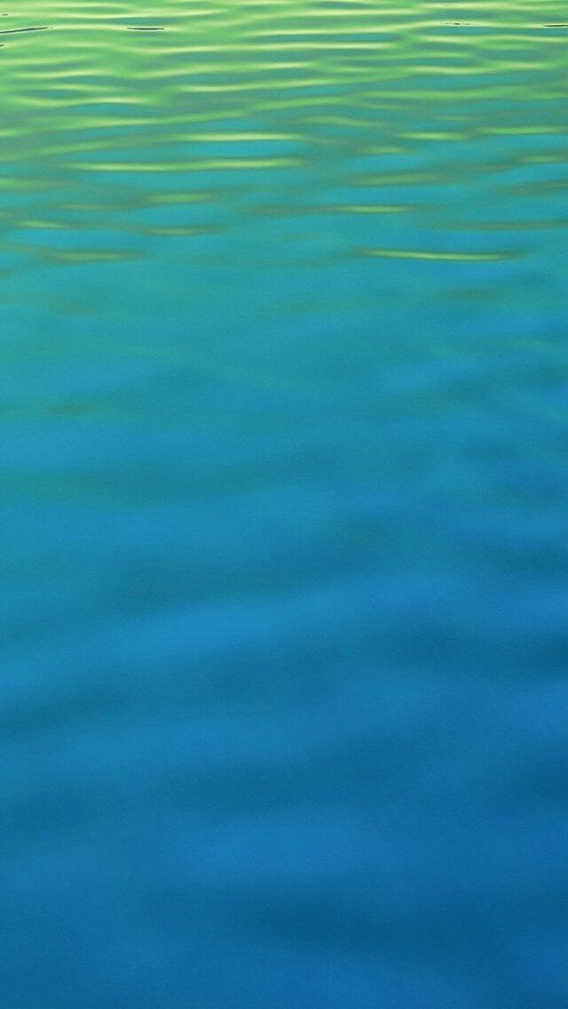ripple-wave-blue-pattern-iphone-5