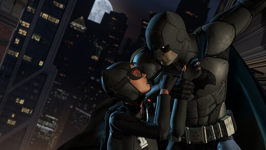 Batman - The Telltale Series