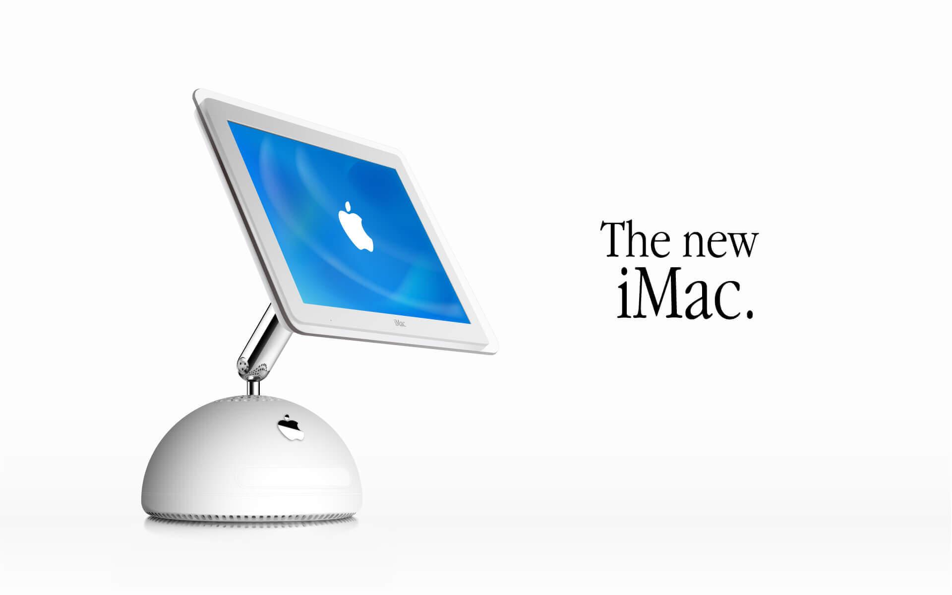 apple computer 2002