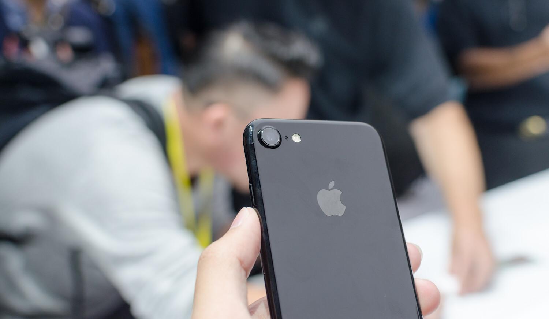 Купить iPhone 7 в России